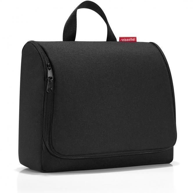 reisenthel travelling toiletbag XL / Kulturtasche - black