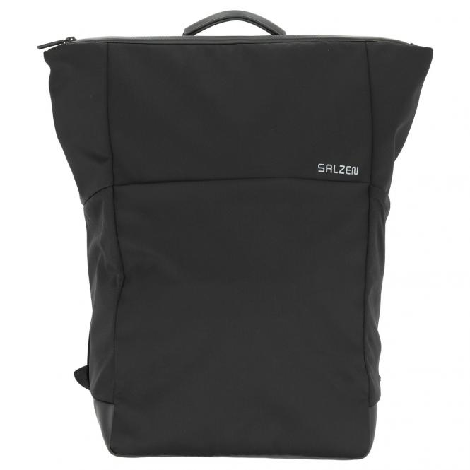 Salzen Plain Backpack 48 cm - phantom black