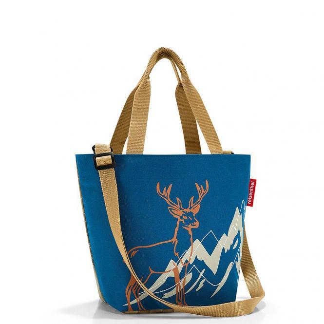reisenthel shopping shopper XS / Einkaufstasche - special edition bavaria 4
