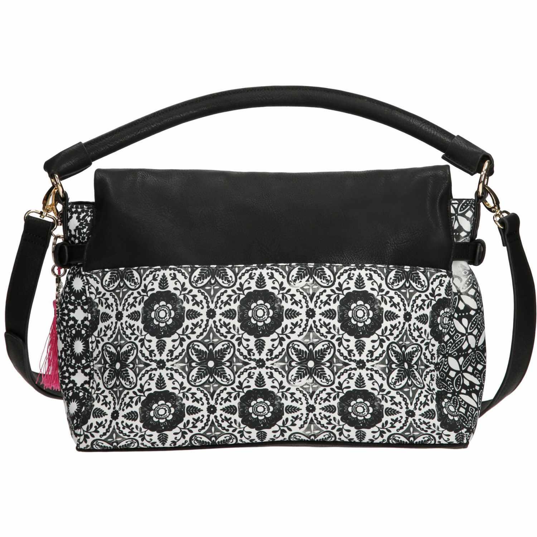 desigual bols formentera eixample tropi handtasche kaufen bei markenkoffer. Black Bedroom Furniture Sets. Home Design Ideas