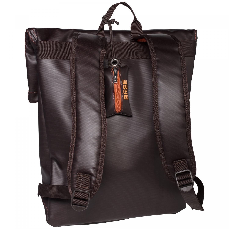bree punch 92 rucksack fahrradrucksack mit sattelschoner 43 cm s kaufen bei. Black Bedroom Furniture Sets. Home Design Ideas