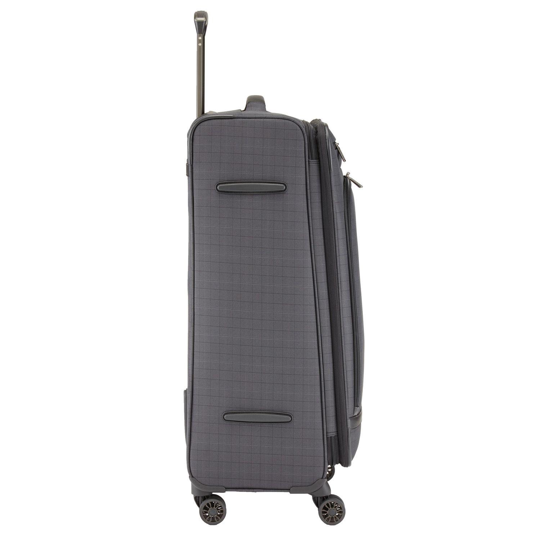 titan ceo 4 rollen trolley m 68 cm erweiterbar kaufen. Black Bedroom Furniture Sets. Home Design Ideas