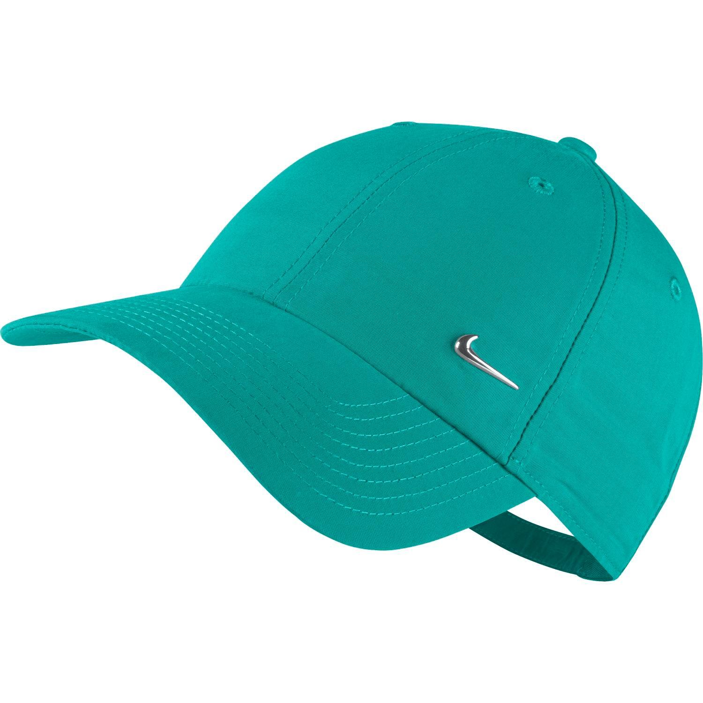 nike metal swoosh logo sportswear cap kaufen bei