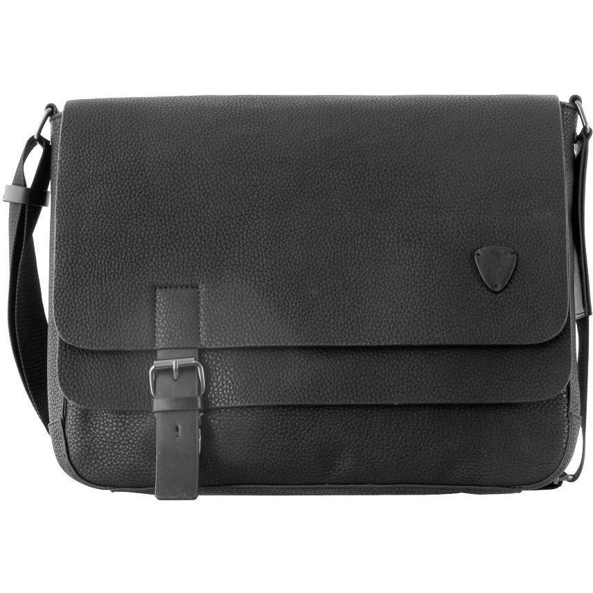 strellson premium calvin messenger laptoptasche 40 cm 16 kaufen bei markenkoffer. Black Bedroom Furniture Sets. Home Design Ideas