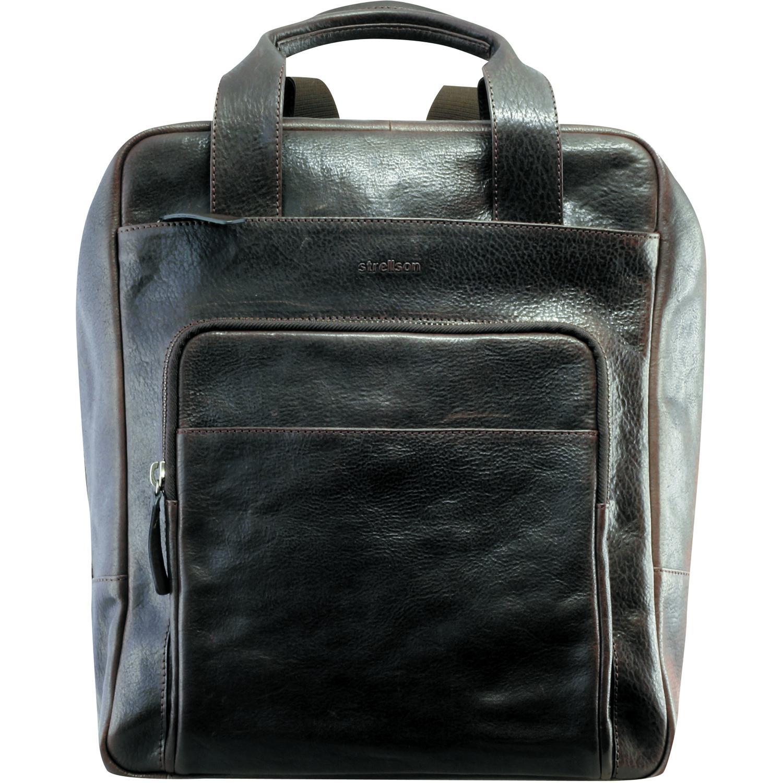 strellson coleman backpack rucksack 40 cm kaufen bei markenkoffer. Black Bedroom Furniture Sets. Home Design Ideas