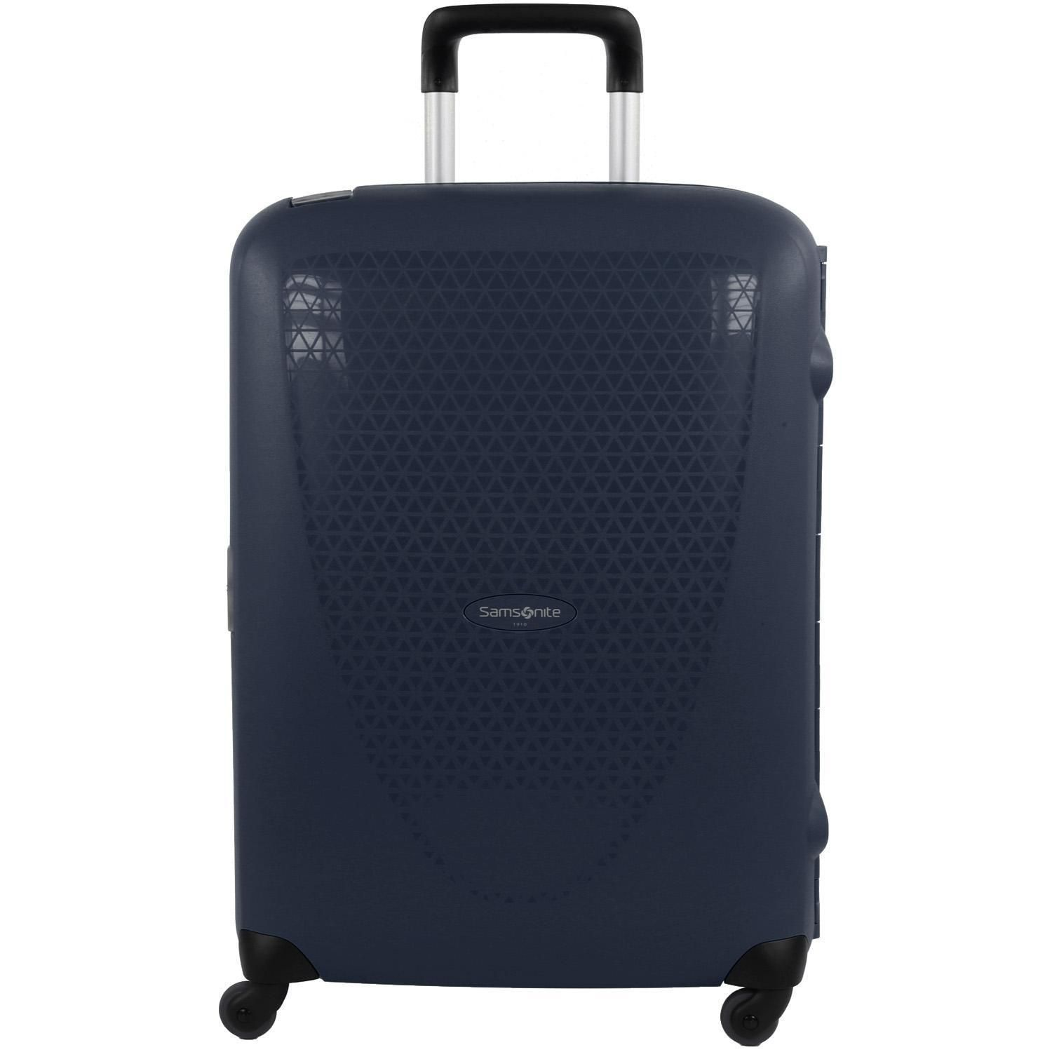samsonite termo young spinner 4 rollen trolley 85 cm kaufen bei markenkoffer. Black Bedroom Furniture Sets. Home Design Ideas