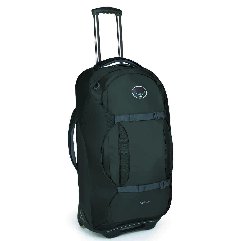 osprey travel sojourn 80 rucksack trolley 80 liter. Black Bedroom Furniture Sets. Home Design Ideas