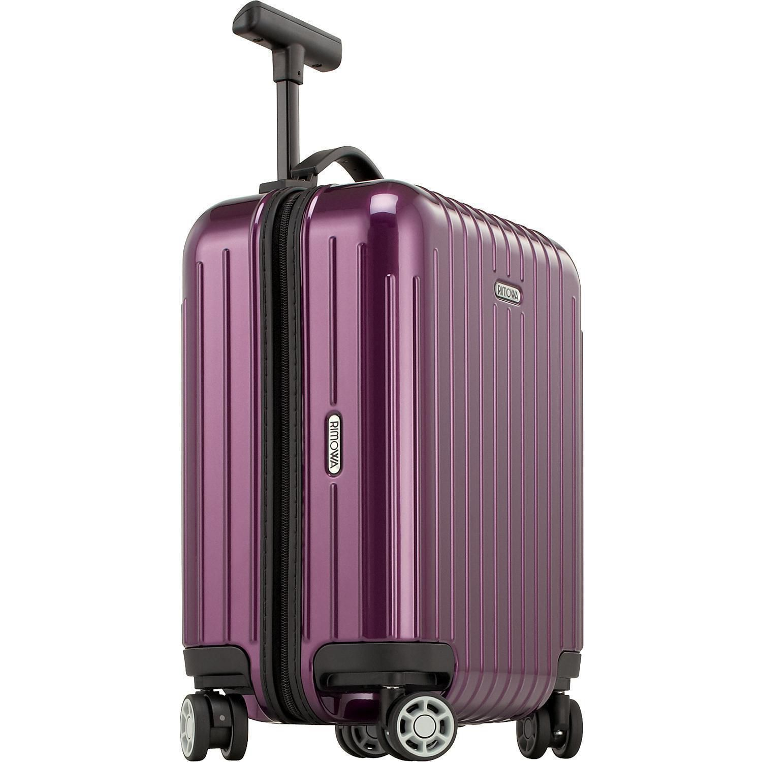 rimowa salsa air mini multiwheel kinder trolley 42. Black Bedroom Furniture Sets. Home Design Ideas