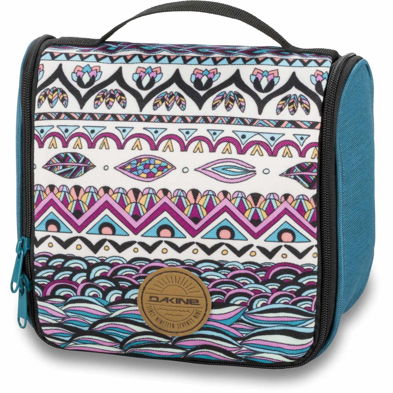 dakine girls accessoires alina kulturtasche zum aufh ngen kaufen bei markenkoffer. Black Bedroom Furniture Sets. Home Design Ideas