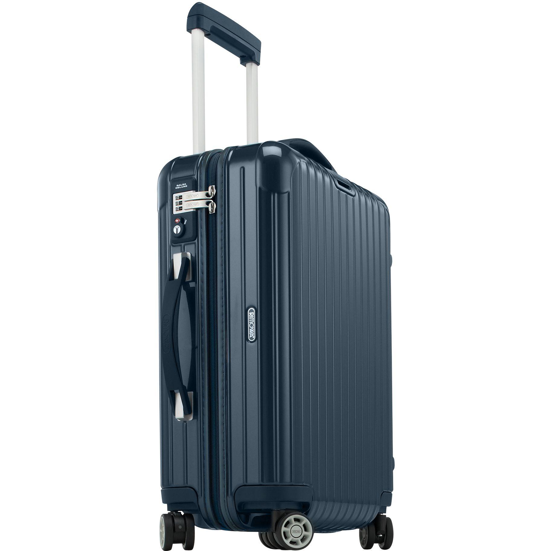 Rimowa Salsa Deluxe Cabin Multiwheel Trolley 53 Kaufen