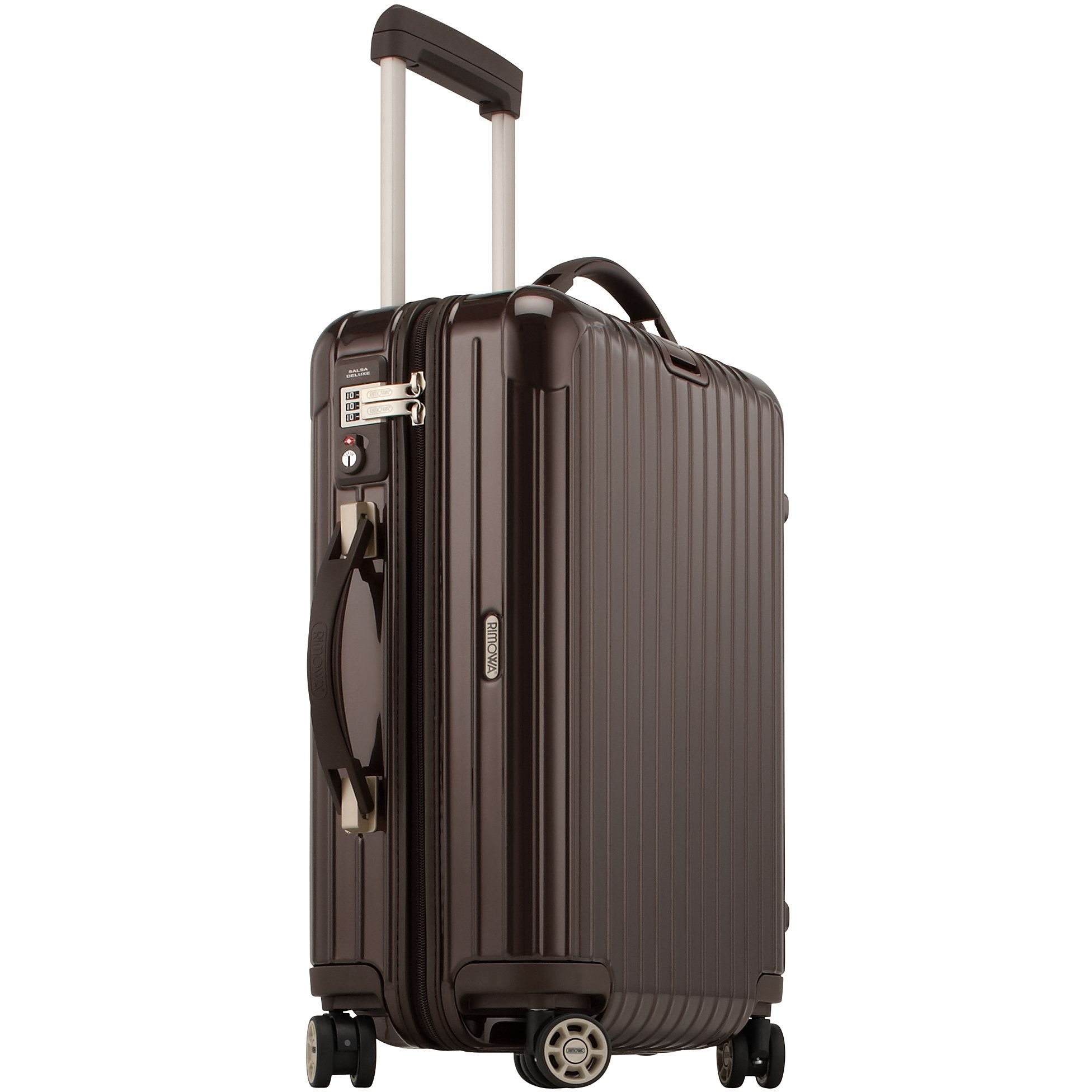 rimowa salsa deluxe cabin multiwheel trolley 53 kaufen. Black Bedroom Furniture Sets. Home Design Ideas