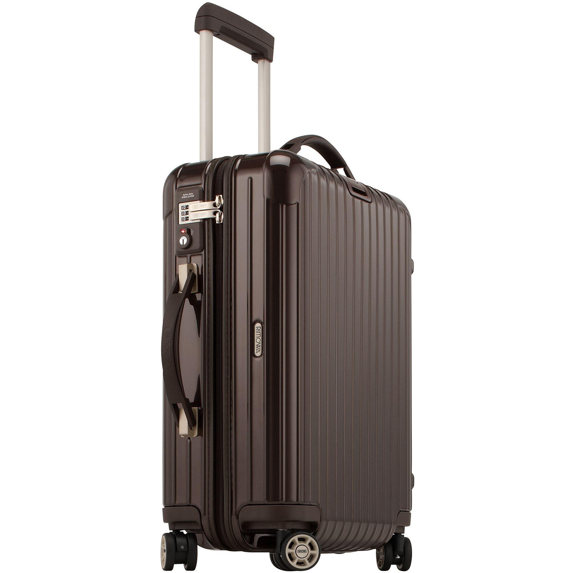 rimowa salsa deluxe cabin multiwheel trolley 53 kaufen. Black Bedroom Furniture Sets. Home Design Ideas