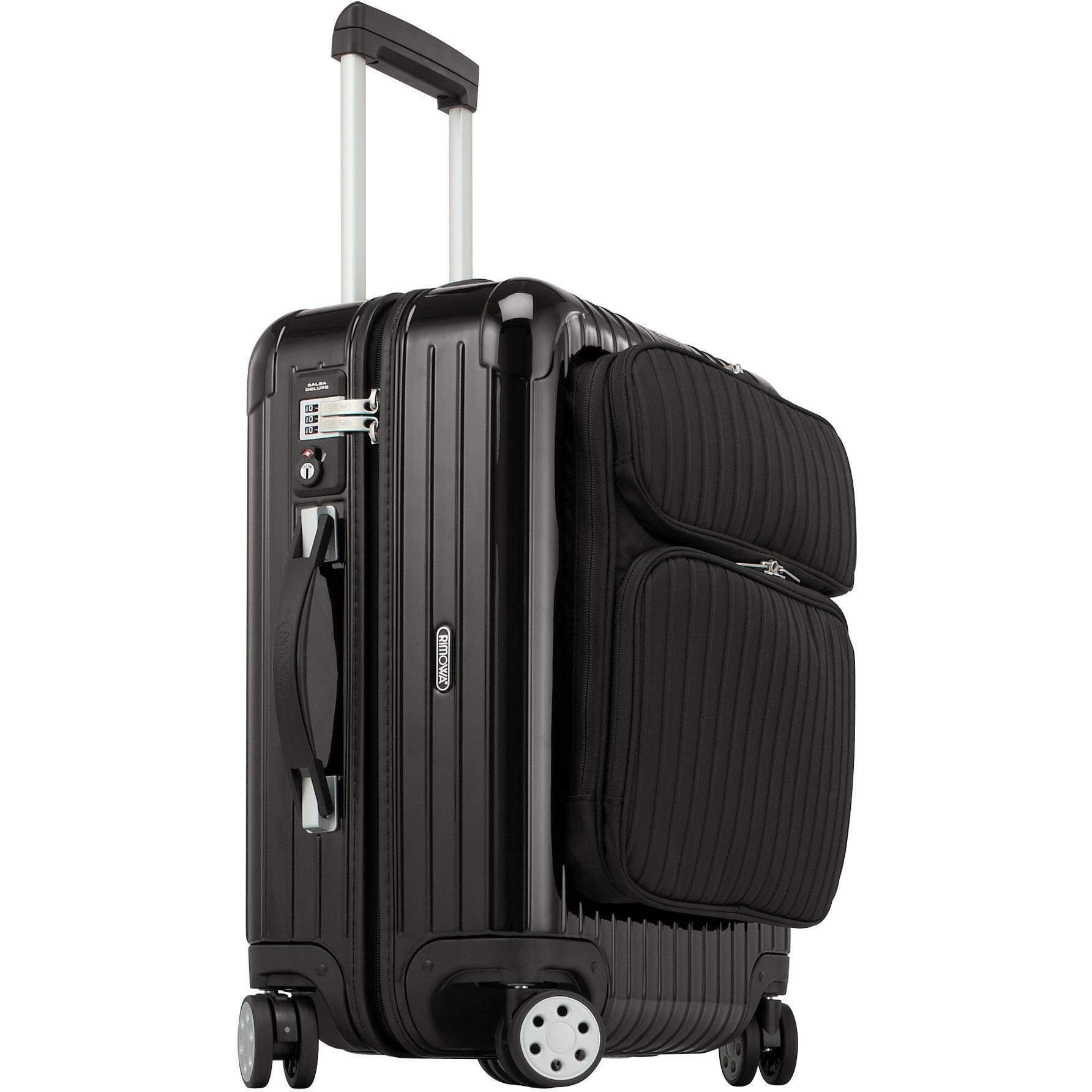rimowa salsa deluxe hybrid cabin multiwheel 56 kaufen bei markenkoffer. Black Bedroom Furniture Sets. Home Design Ideas