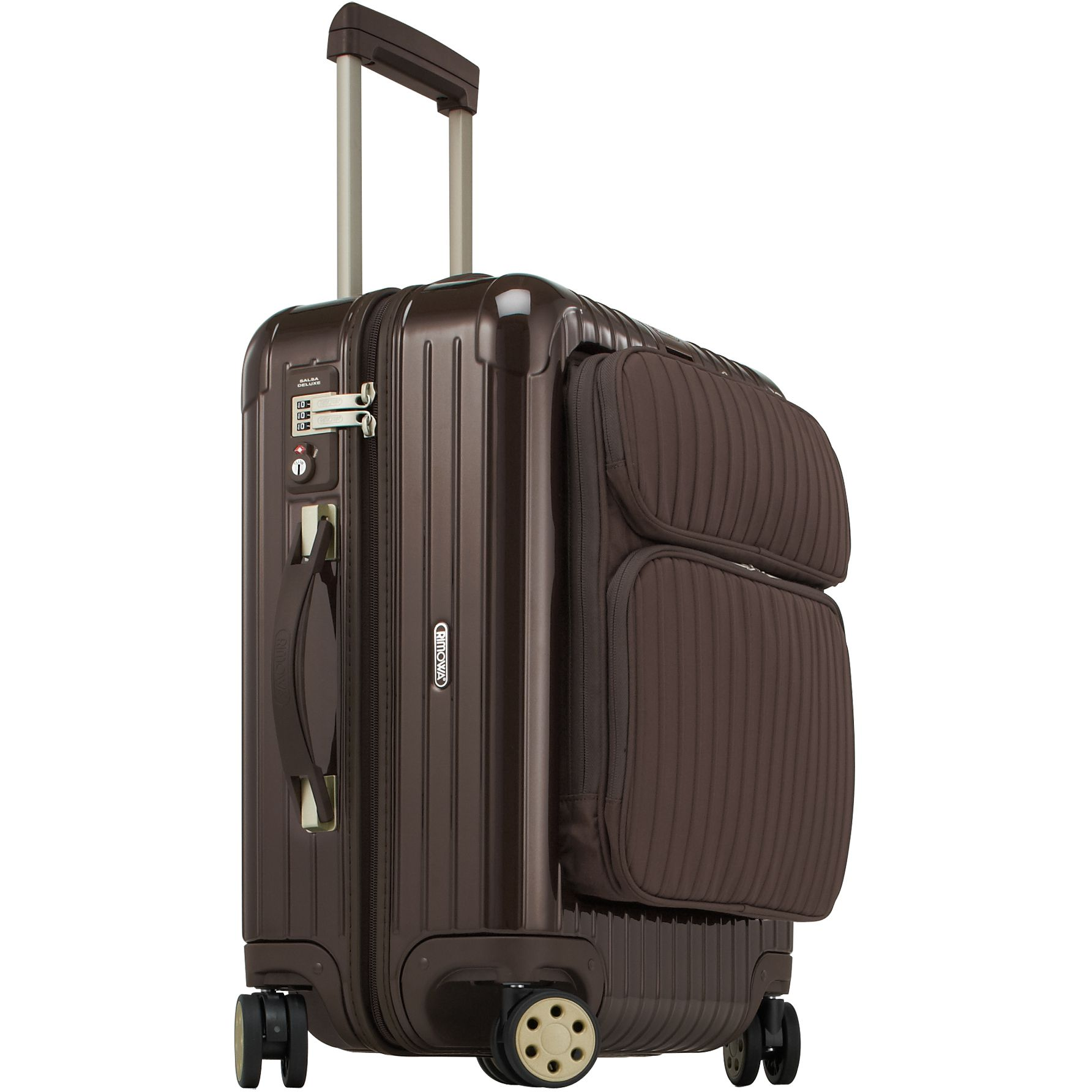 rimowa salsa deluxe hybrid cabin multiwheel 56 kaufen. Black Bedroom Furniture Sets. Home Design Ideas