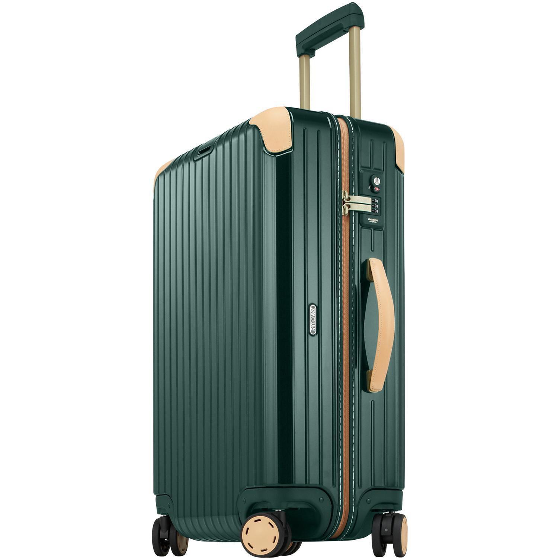 rimowa bossa nova multiwheel 63 kaufen bei markenkoffer. Black Bedroom Furniture Sets. Home Design Ideas