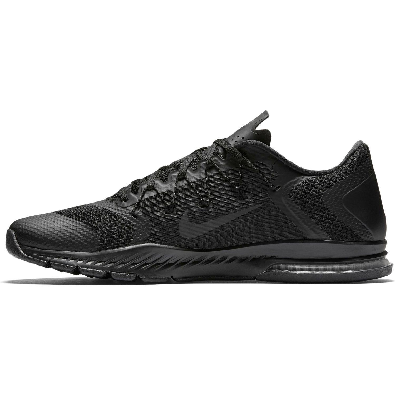 Nike Zoom Train Complete Men S Training Shoe