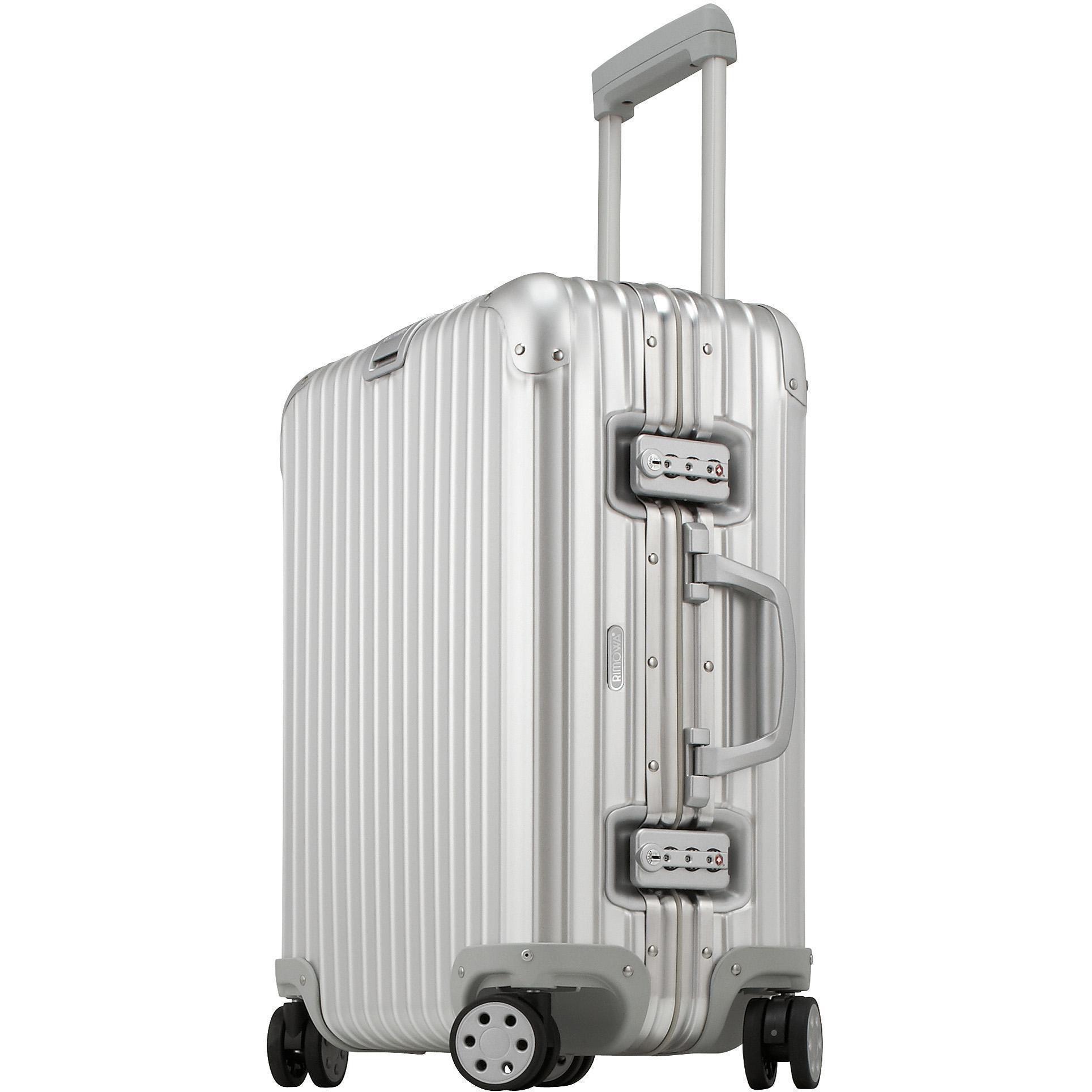rimowa topas cabin multiwheel trolley 56 kaufen bei. Black Bedroom Furniture Sets. Home Design Ideas