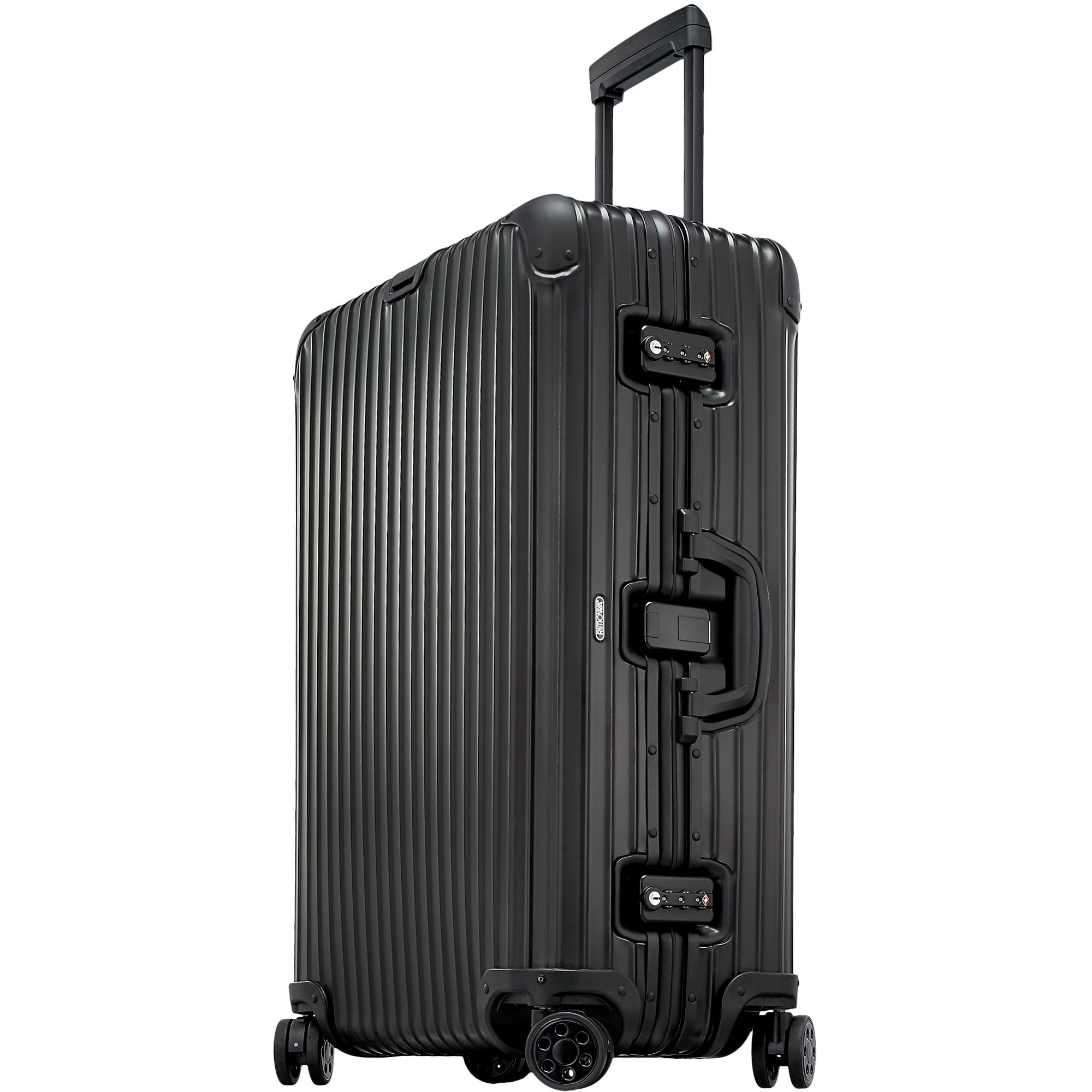 rimowa topas stealth multiwheel 70 kaufen bei markenkoffer. Black Bedroom Furniture Sets. Home Design Ideas