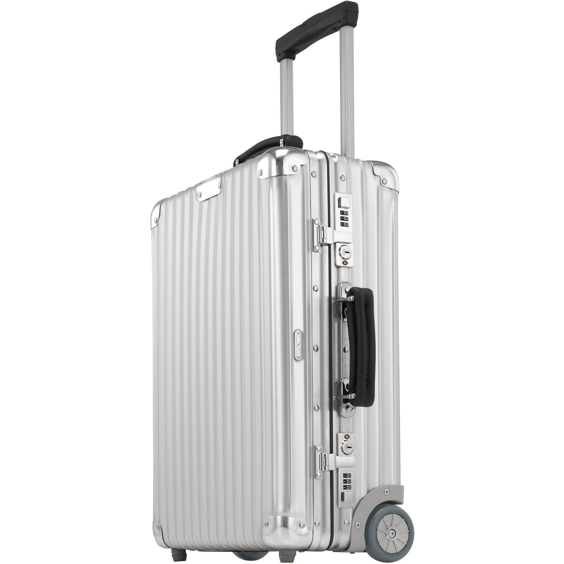 rimowa classic flight cabin trolley iata 52 kaufen bei. Black Bedroom Furniture Sets. Home Design Ideas