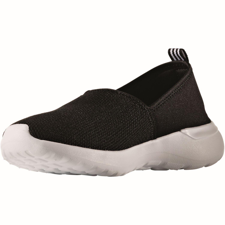 Adidas Neo Lite Racer Slip On Cloudfoam Shoes