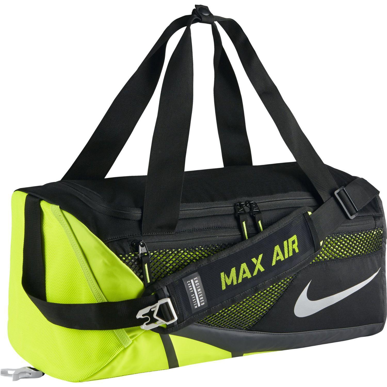 nike mens vapor max air duffel s sporttasche kaufen bei. Black Bedroom Furniture Sets. Home Design Ideas