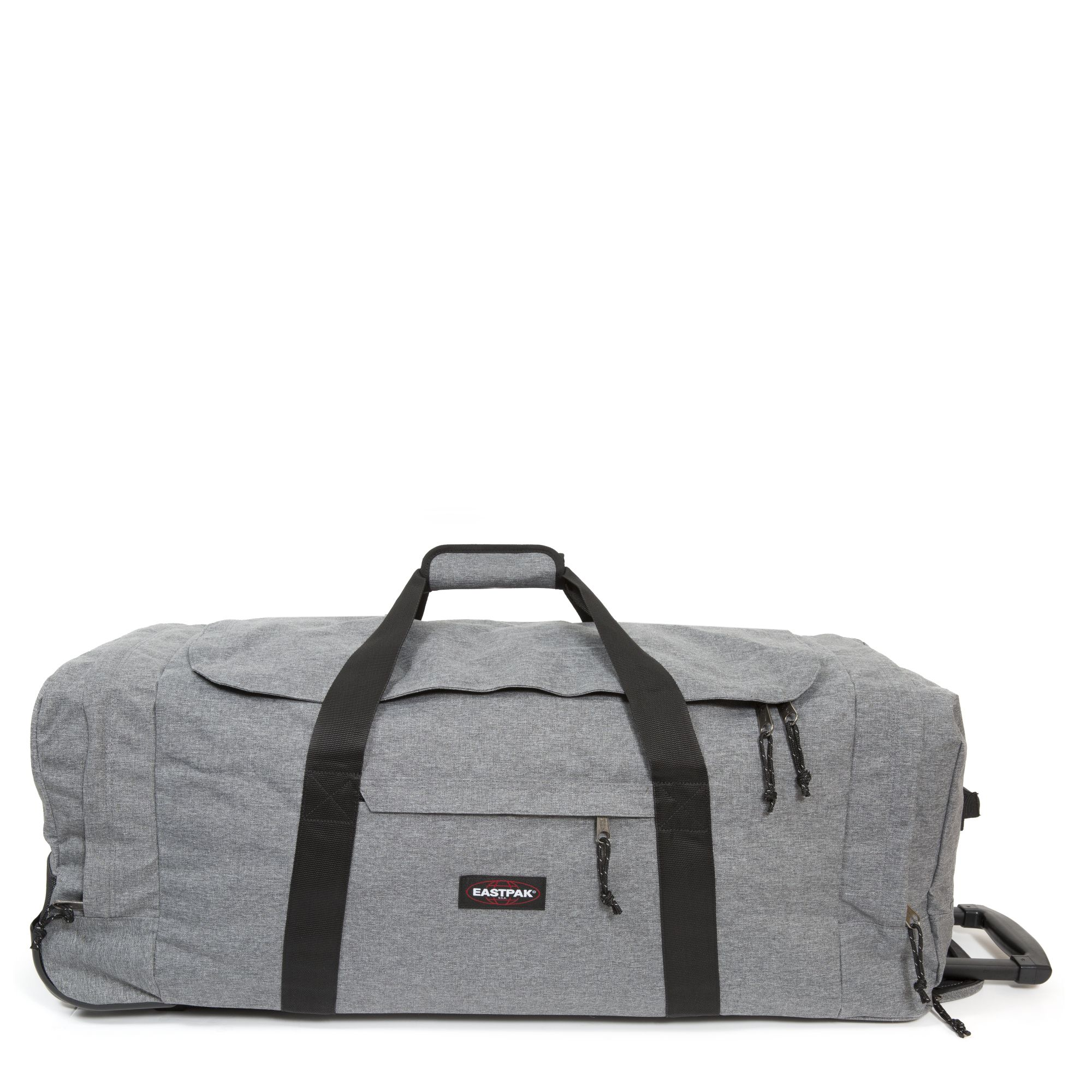 eastpak leatherface l rollenreisetasche 86 5 cm kaufen bei markenkoffer. Black Bedroom Furniture Sets. Home Design Ideas