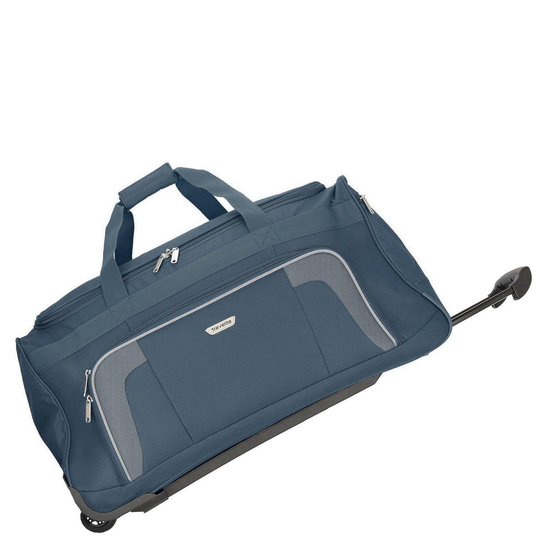 travelite orlando rollenreisetasche 70 cm kaufen bei markenkoffer. Black Bedroom Furniture Sets. Home Design Ideas
