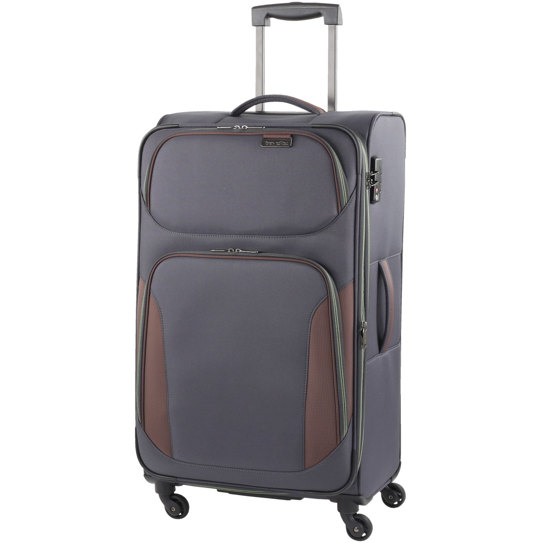 travelite orbit 4 rollen trolley 77 cm kaufen bei. Black Bedroom Furniture Sets. Home Design Ideas