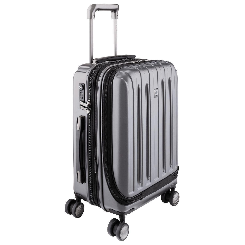 delsey vavin 2 rollen trolley 55 cm erweiterbar mit tasche kaufen bei markenkoffer. Black Bedroom Furniture Sets. Home Design Ideas