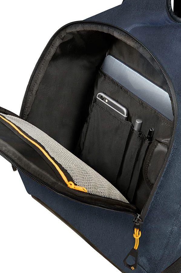 samsonite paradiver light rucksack m kaufen bei markenkoffer. Black Bedroom Furniture Sets. Home Design Ideas