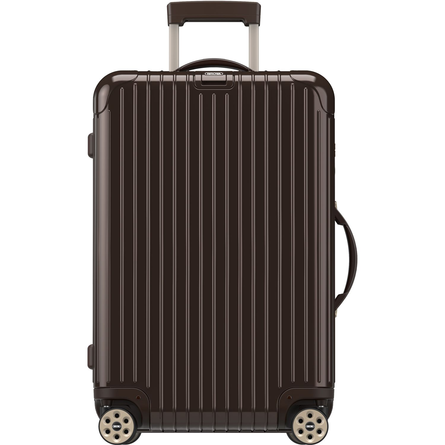 rimowa salsa deluxe multiwheel trolley 73 electronic tag kaufen bei markenkoffer. Black Bedroom Furniture Sets. Home Design Ideas