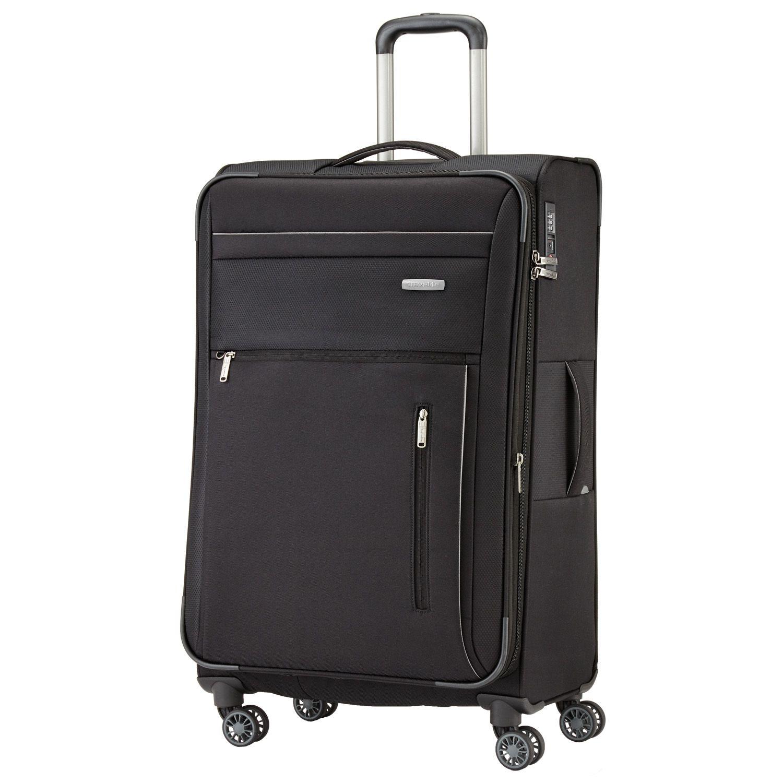 travelite capri 4 rollen trolley l 76 cm erweiterbar. Black Bedroom Furniture Sets. Home Design Ideas