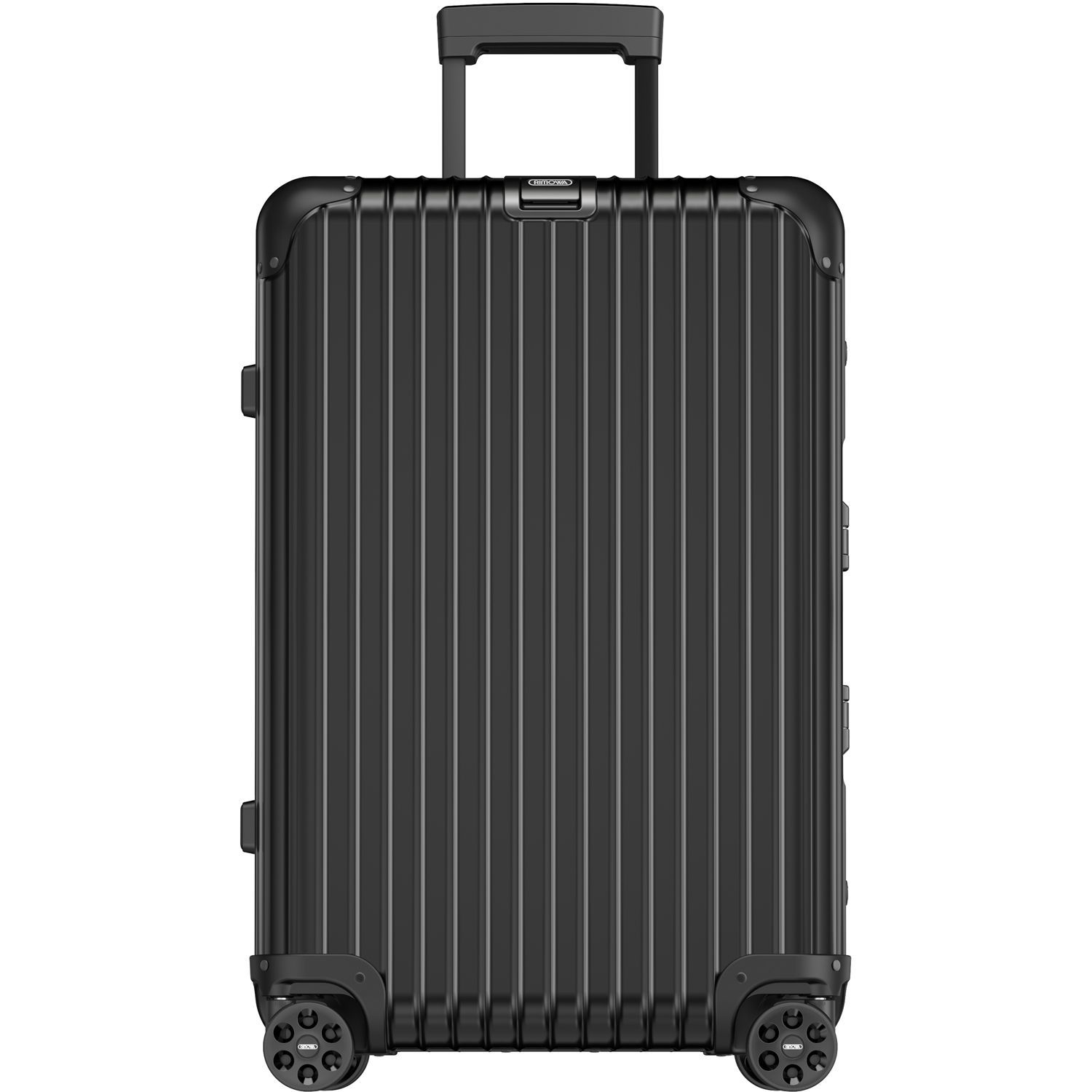 rimowa topas stealth multiwheel 73 electronic tag kaufen. Black Bedroom Furniture Sets. Home Design Ideas