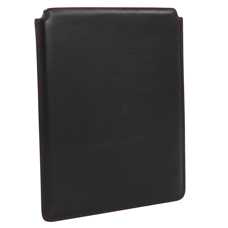 jack kinsky leder tablet h lle 25 5 cm kaufen bei markenkoffer. Black Bedroom Furniture Sets. Home Design Ideas