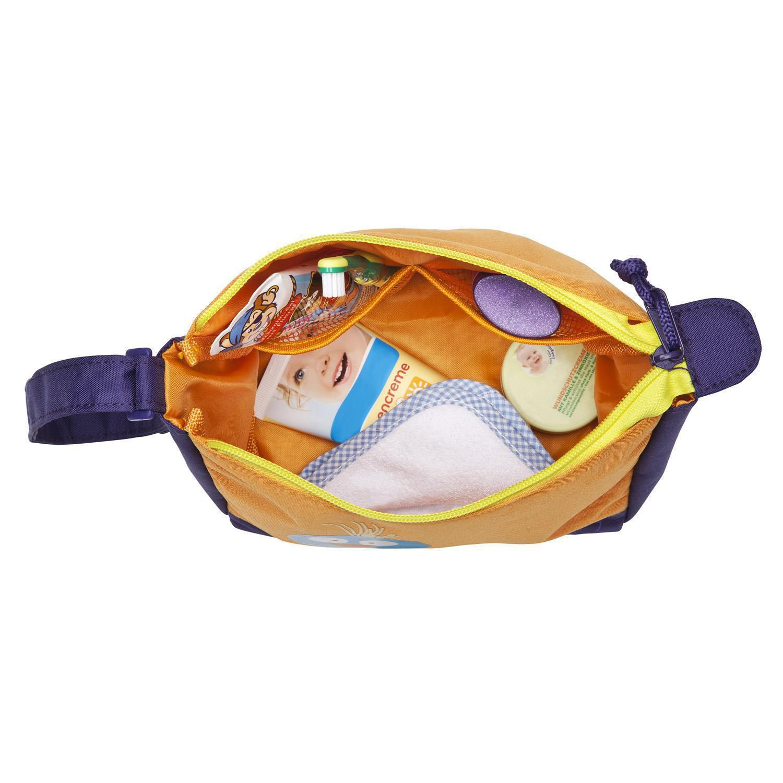 l ssig 4kids wildlife mini washbag kulturbeutel kaufen bei markenkoffer. Black Bedroom Furniture Sets. Home Design Ideas