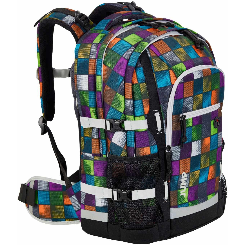 4you jampac schulucksack 47 cm kaufen bei markenkoffer. Black Bedroom Furniture Sets. Home Design Ideas