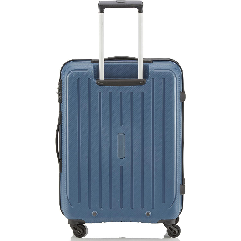 travelite uptown 4 rollen trolley m 65 cm kaufen bei markenkoffer. Black Bedroom Furniture Sets. Home Design Ideas