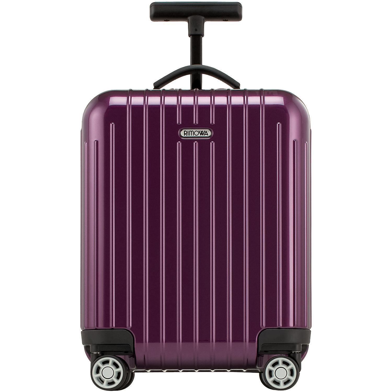 rimowa salsa air mini multiwheel kinder trolley 42 kaufen bei markenkoffer. Black Bedroom Furniture Sets. Home Design Ideas