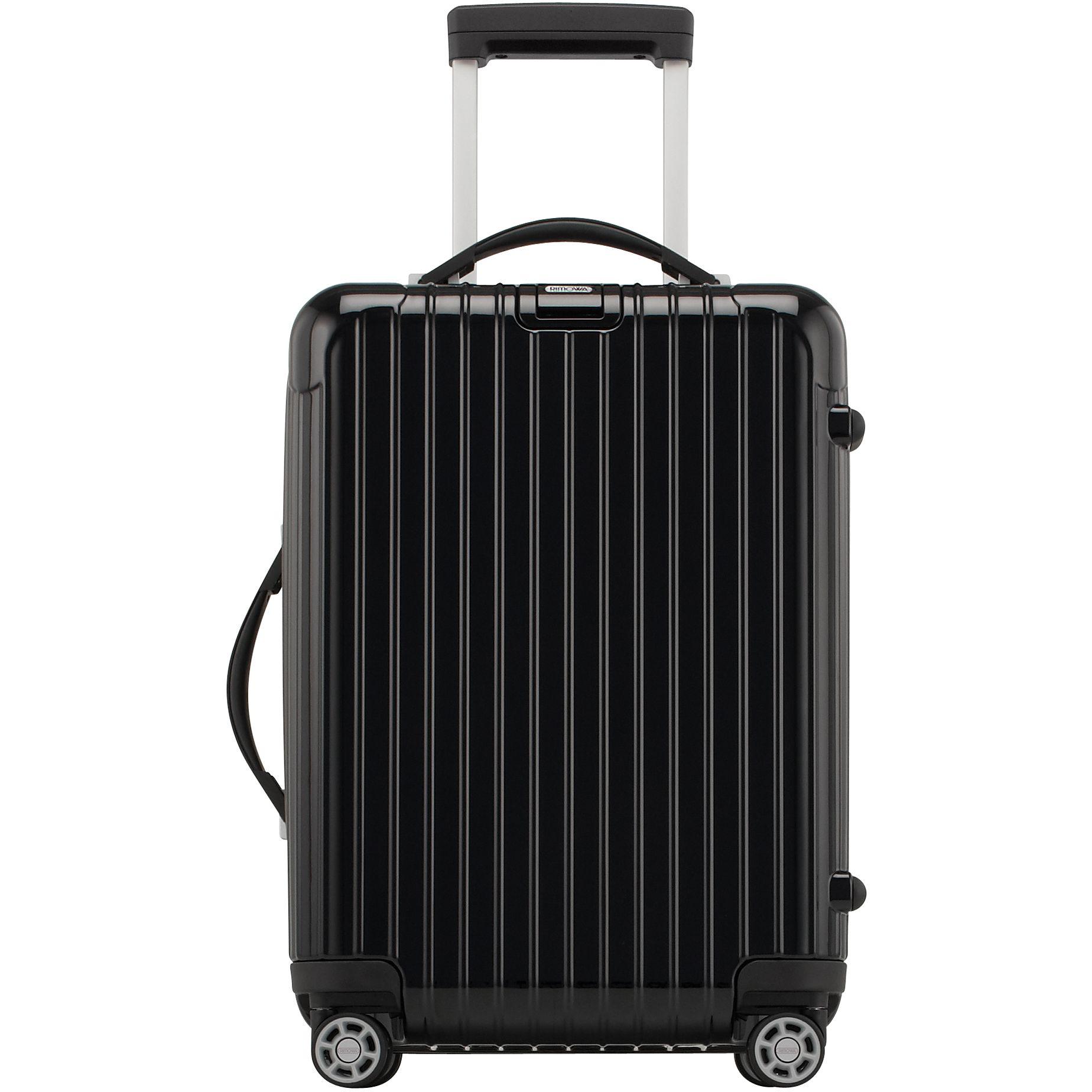 rimowa salsa deluxe cabin multiwheel trolley 53 kaufen bei markenkoffer. Black Bedroom Furniture Sets. Home Design Ideas