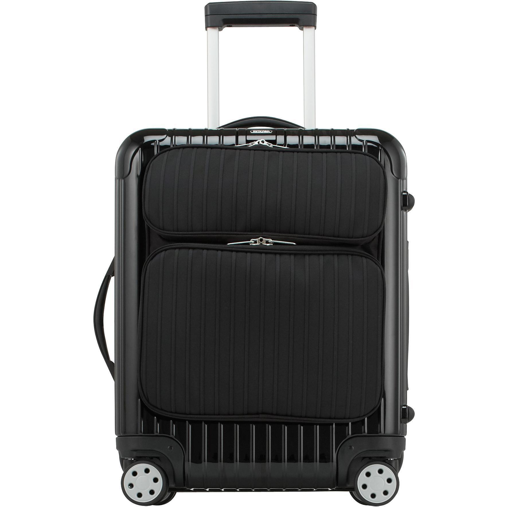 Rimowa Salsa Deluxe Hybrid Cabin Multiwheel Trolley 56