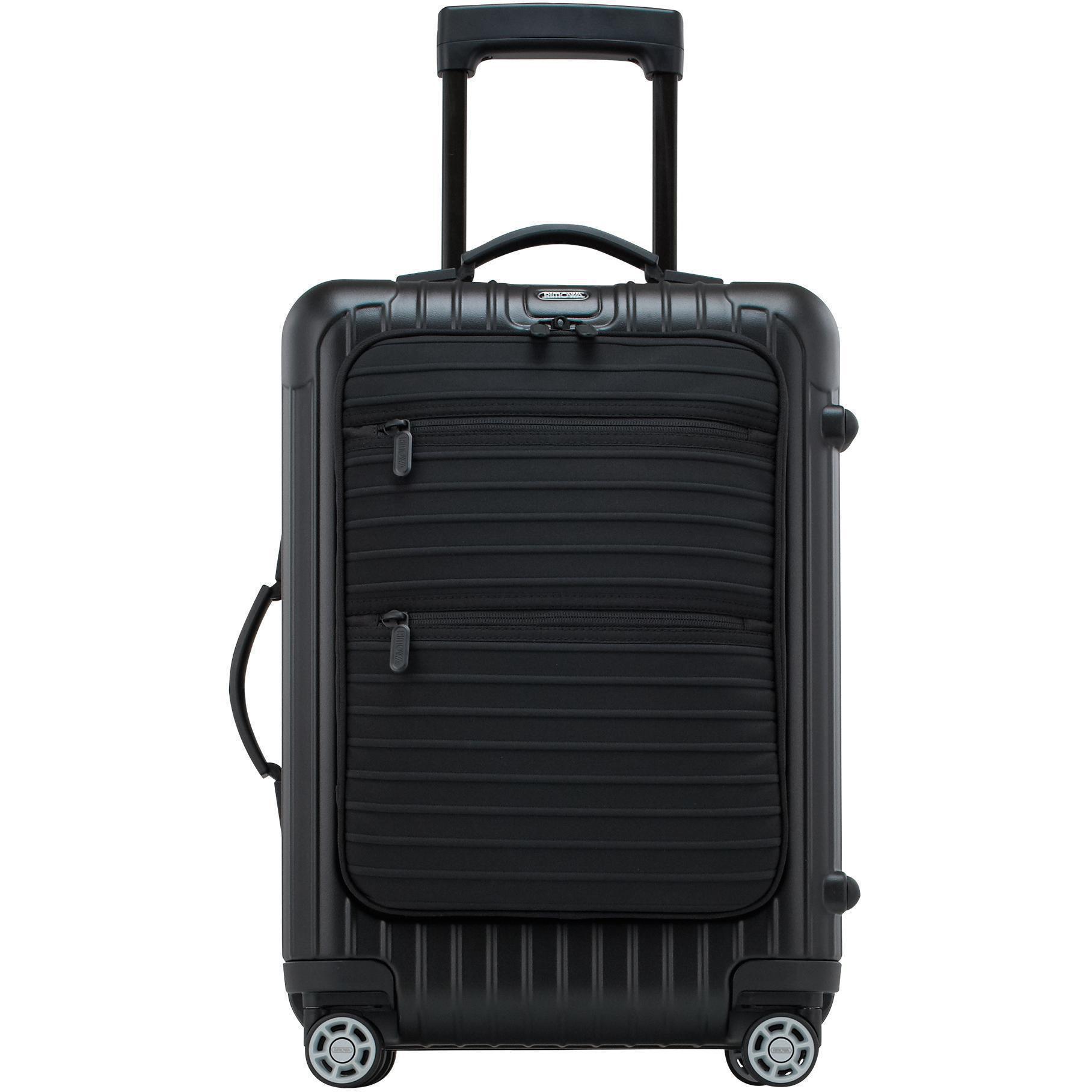 rimowa bolero cabin multiwheel 52 iata kaufen bei. Black Bedroom Furniture Sets. Home Design Ideas