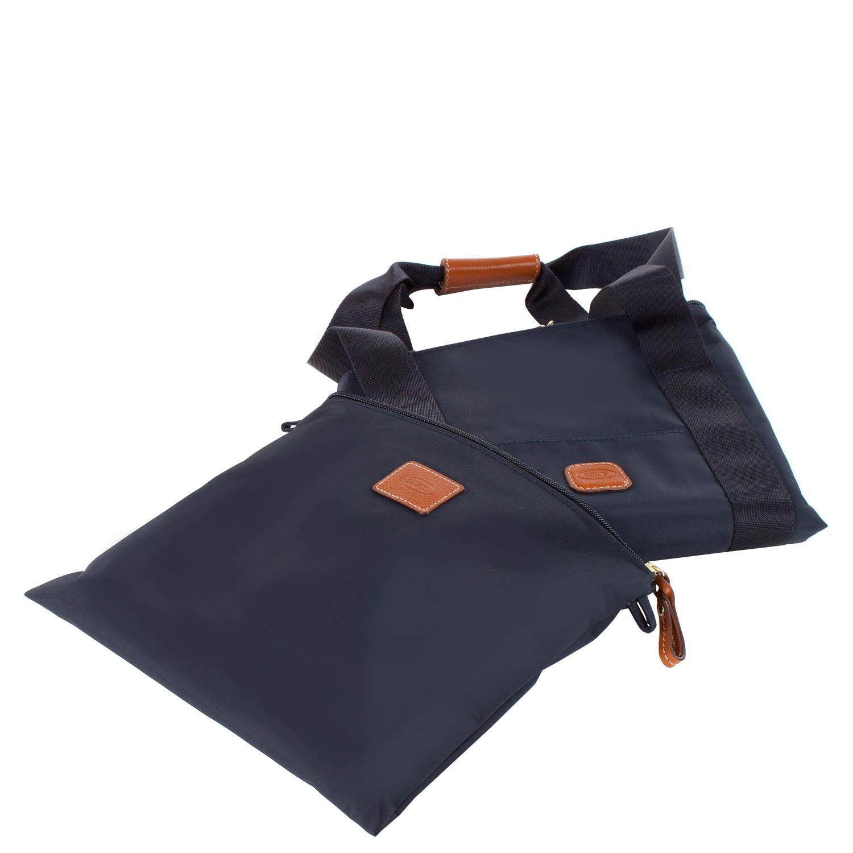 brics x bag reisetasche 55 cm kaufen bei markenkoffer. Black Bedroom Furniture Sets. Home Design Ideas