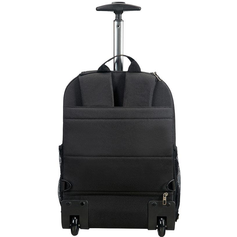 samsonite guardit laptop backpack rucksacktrolley 48 cm 15 16. Black Bedroom Furniture Sets. Home Design Ideas