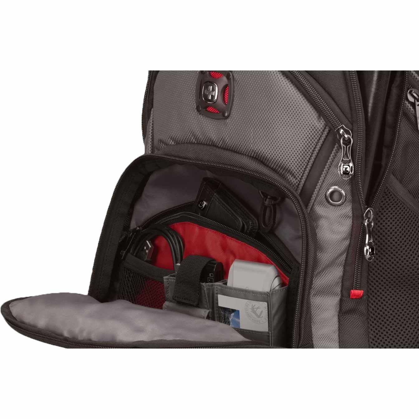 Wenger 600635 Synergy Comfortable Backpack 16